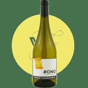 #ONO Chenin Chardonnay 2018, Vin Blanc de Vallee_de_La_Loire