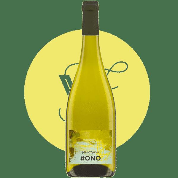 #ONO Sauvignon 2018, Vin Blanc de Vallee_de_La_Loire