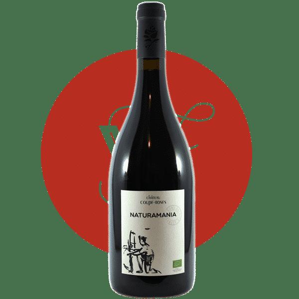 Naturamania 2019, Vin Rouge de Languedoc