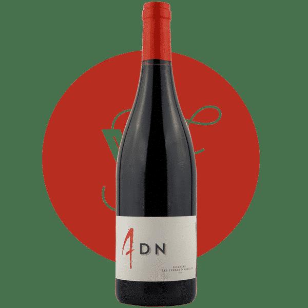 ADN 2018, Vin Rouge de Languedoc