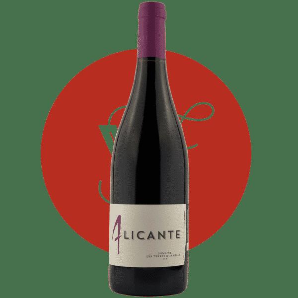 Alicante 2019, Vin Rouge de Languedoc