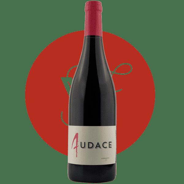Audace 2019, Vin Rouge de Languedoc