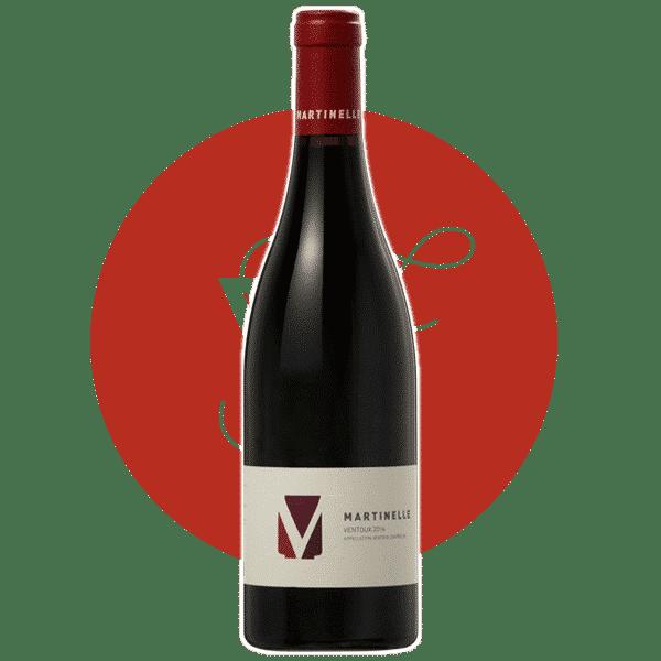 Ventoux 2018, Vin Rouge de Rhone