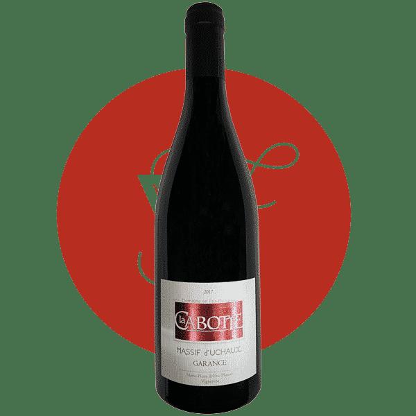 Garance 2017, Vin Rouge de Rhone