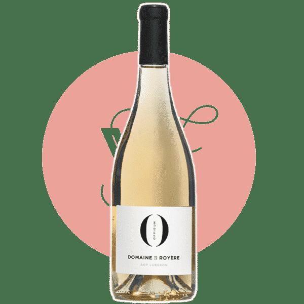 Oppidum Rosé 2019, Vin Rose de Provence