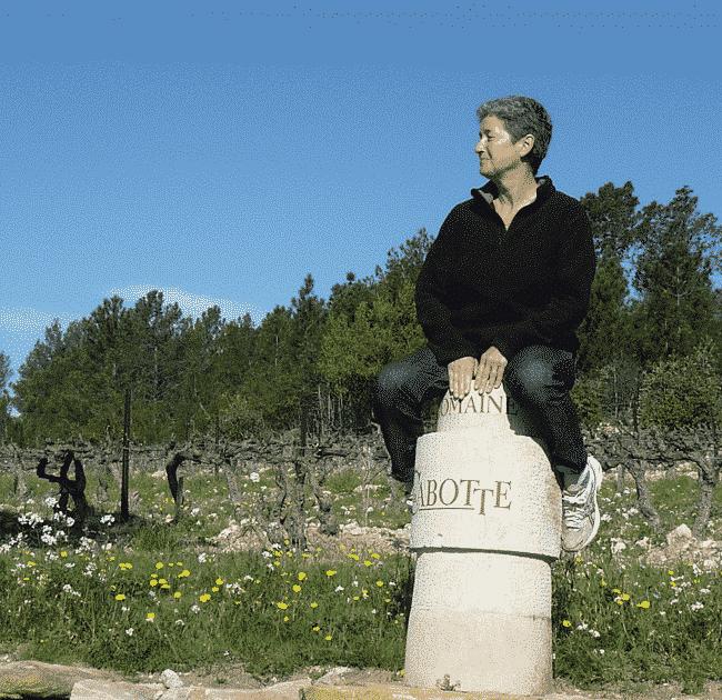 Portrait domaine viticole la cabotte