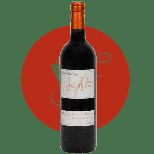 La Fleur plaisance - Vin de Bordeaux
