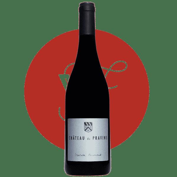 Grande Réserve 2016, Vin Rouge de Beaujolais